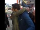 Tom Hiddleston Zachary Levi IM3 Premiere