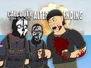 CALL OF DUTY: GHOSTS Alternate Ending - Cartoon Parody