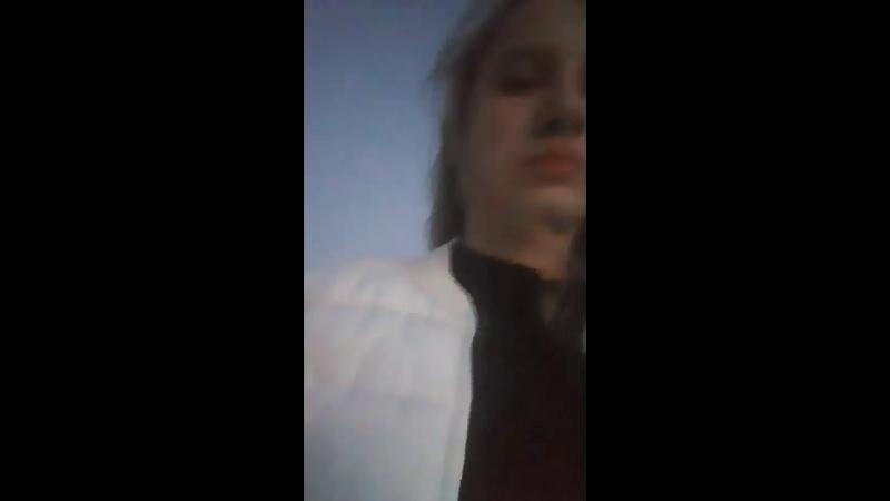 Леся Пономарёва - Live