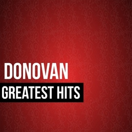 Donovan альбом Donovan Greatest Hits