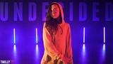 Chris Brown - Undecided - Dance Choreography by Jake Kodish ft Fik-Shun, Sean Lew, Kaycee Rice