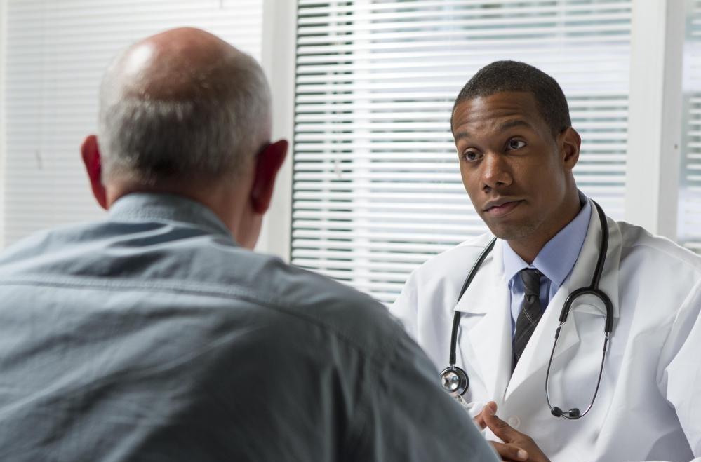 В настоящее время нет проверки STD для ВПЧ у мужчин.