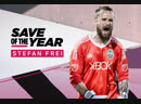 2018 Save of the Year: Stefan Frei