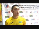 Руслан Хабибов: Начало положено