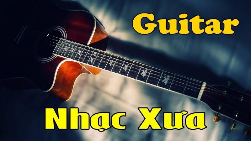 Nhạc Guitar Phòng Trà || Quán Cà Phê Êm Dịu Nhất