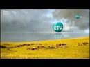 Конец эфира канала ETV HD (Монголия).