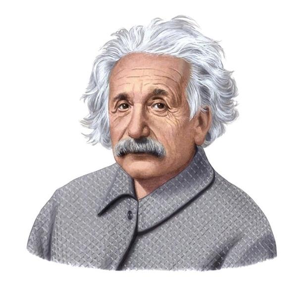 Подборка самых мощных высказываний Альберта Эйнштейна: