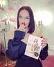 """Alena Vodonaeva on Instagram """"Уже сегодня 🎉 Жду всех, кого пригласила на презентацию своей книги 📖 «Голая» официально выходит в свет. Выбор места,..."""