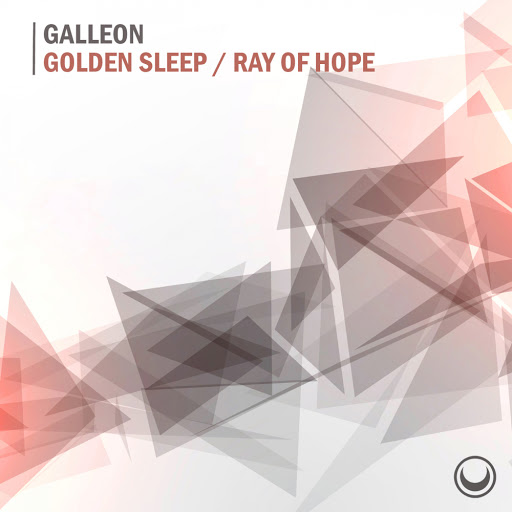 Galleon альбом Golden Sleep / Ray of Hope