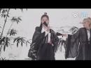 SNH48 7SENSES《Moonlight》Mid-Autumn ver.