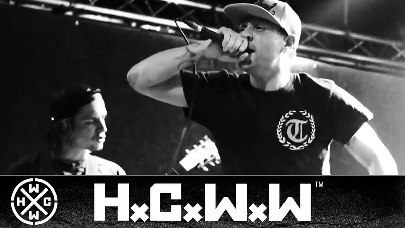 UNIFIED MOVE - TRUST - HARDCORE WORLDWIDE (OFFICIAL D.I.Y. VERSION HCWW)
