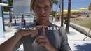 Sean Keenan - Marcs AW 14 Campaign