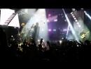 Концерт БИ2 Оренбург