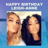 "Capital on Instagram ""Using one emoji. Sum up how the WomanLikeMe teaser made you feel on @leighannepinnock's birthday ❤️ happybirthdayleighanne..."