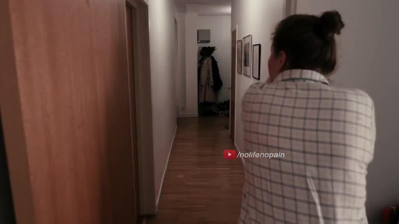 ебанутый рикардо милос пугает людей