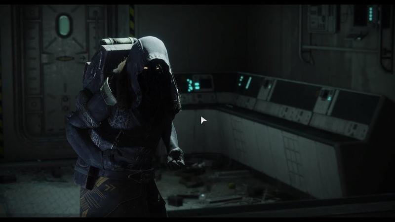 Destiny 2 - Зур (17 мая - 21 мая)