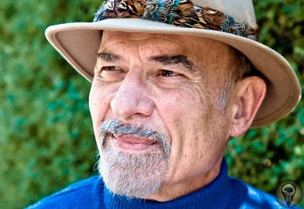 Высказывания старейшего в мире психотерапевта  Ирвина Ялома, которые действуют как холодный душ