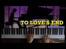 Inuyasha - To Love's End - Futari no Kimochi [BEST piano cover] FREE Sheets