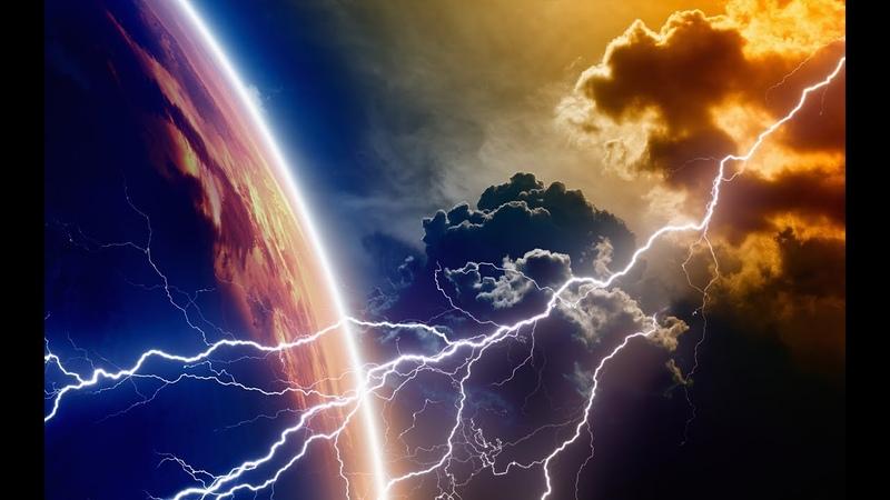 создаем на работе маленькую молнию!)) we create a small lightning at work!))