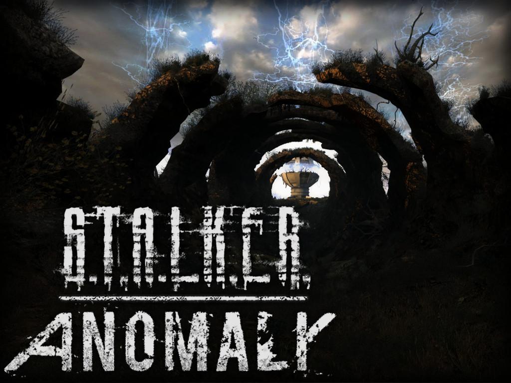 Мини-карта для S.T.A.L.K.E.R. Anomaly