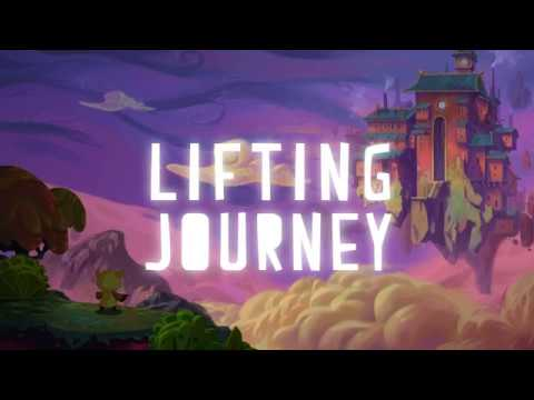 Lifting Journey