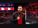 — Финн Балор и Бобби Лэшли RAW от 29.01.19