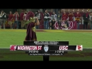 NCAAF 2018 Week 04 Washington State Cougars USC Trojans 1Н EN
