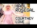 HAUL: ROSEGAL / COURTNEY LOVE   SATANSDOLLY