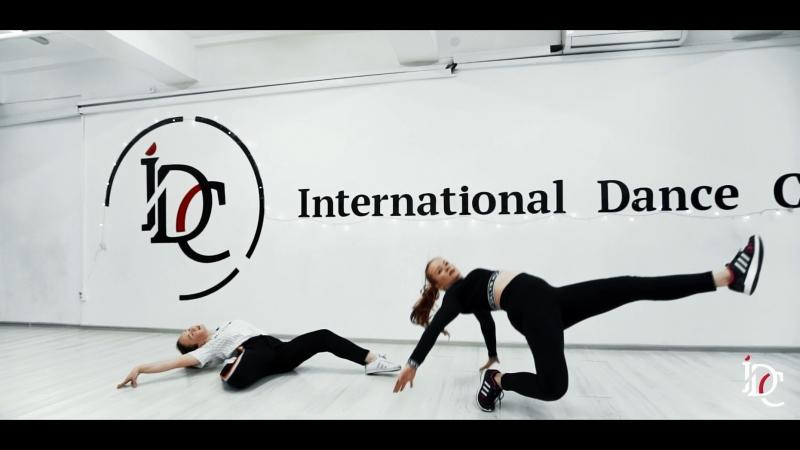 Vogue by Smetana Ninja International Dance Center