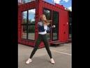 Танцую в облаках [Happy Hornet]