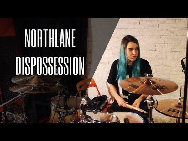 NORTHLANE Dispossession Drum cover