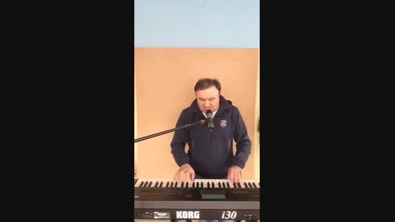 Классика ) ,, Моя любовь Владимира Кузьмина