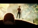 Attack on Titan season 3 episode 10 fragment