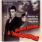 Georges Delerue альбом L'insoumis (Original Movie Soundtrack) – EP