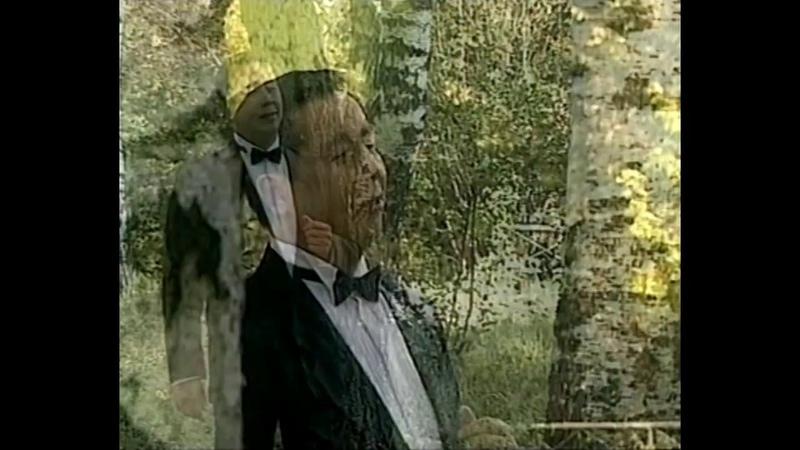 Владимир Ромашкин - Кырык Сир Шачмы Вел (муз. Ю. Бурдакова, сл. И. Горнова)