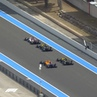 "FORMULA 1® on Instagram: ""That last lap drama... Lando Norris - nursing mechanical issues on his McLaren - loses 3 places on the last lap to finish..."