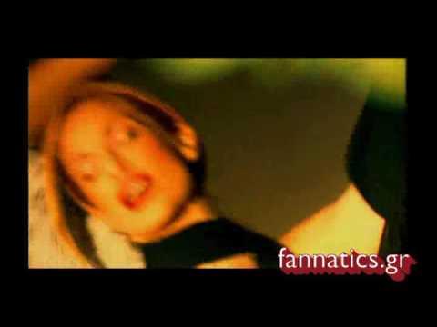 Anna Vissi - To Tavli (Fanmade Videoclip) [fannatics.gr]