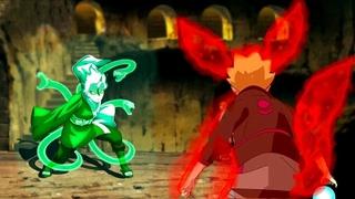 Вот почему Боруто и Мицуки станут врагами в аниме Боруто