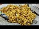 Bangladeshi Favourite Street Food Jhal Muri ঝাল মুড়ি Making Process Delicious Spicy Street Food