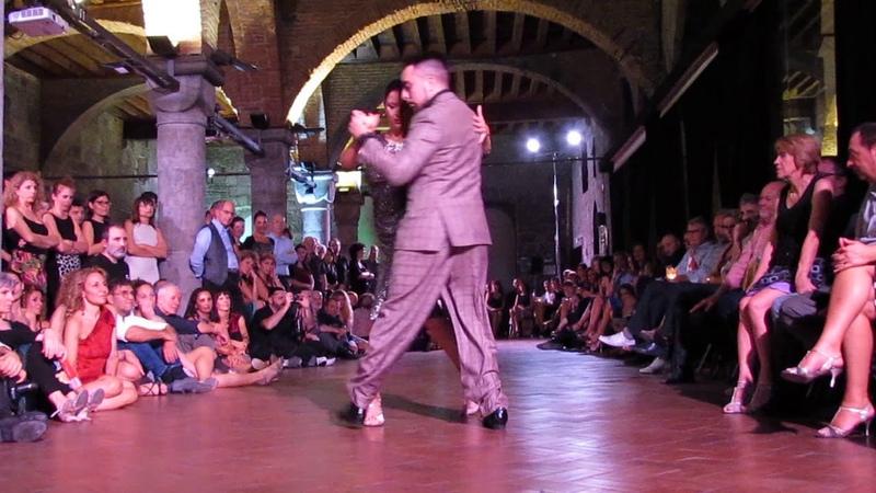J.Saavedra S.Fesneau Genova Festival Bravo 2018