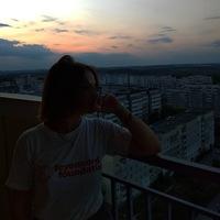 Александра Рунец