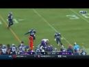 Джо Флакко - лучшие моменты матча - 6 неделя - НФЛ-2108 - Американский Футбол