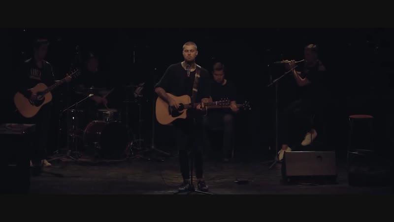 Баста - Я почти погиб (новый клип 2018 Ногана Василий Вакуленко)