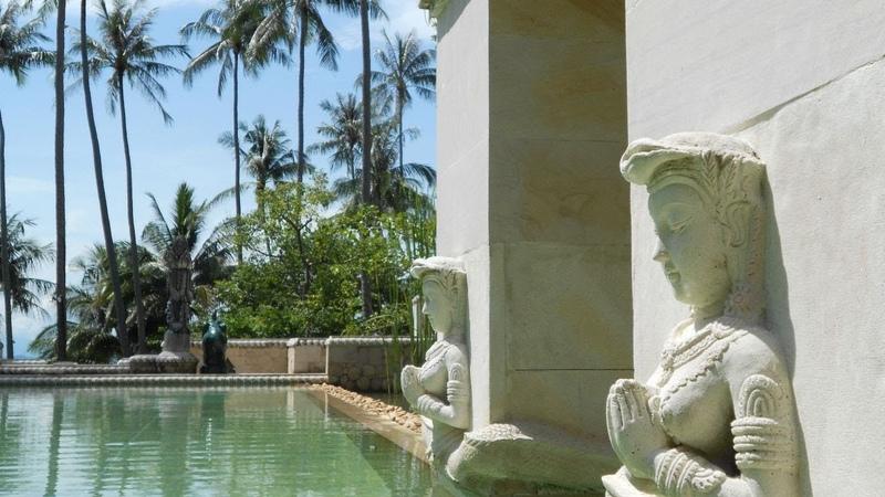 Элитные оздоровительные велнес курорты мира с роскошными оздоровительными услугами и процедурами
