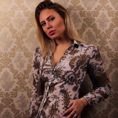 Ксения Колесникова