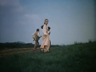 Трио «Меридиан» - Песня о влюбленном менестреле (Идет по свету менестрель) - из х/ф