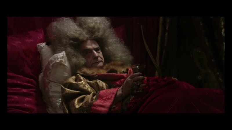 Смерть Людовика XIV La mort de Louis XIV 2016 трейлер