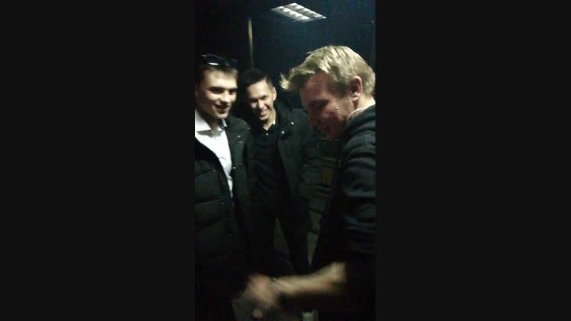 Live Дымный БиZон | Кальянная №1 Новосибирск 18|