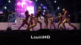 Nicki Minaj - Turn Me On - Live in Summer Up Lahti, Finland