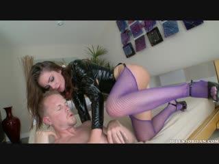 Lily Carter [All Sex, Anal, Teen, Hardcore, Blowjob, Big Ass, Latex, Brunette, Natural Tits, Cum in Ass, Porno, Porn, HD 720p]